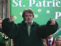 St. Patrick 2013